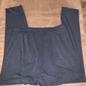 Nike Pants - Men's Cotton Nike Dri-Fit Joggers Size XL